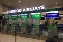 Vị trí quầy làm thủ tục check in các hãng hàng không tại sân bay Tân Sơn Nhất