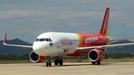 Vietjet Air có những loại máy bay (tàu bay) nào?