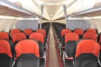 Vietjet Air điều chỉnh phí chọn chỗ ngồi chặng bay quốc tế