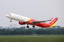 Vietjet Air mở bán hành trình TP. Hồ Chí Minh - Vân Đồn (Quảng Ninh)