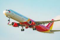 [CHỈ TỪ 49K] Vietjet Air thông báo mở bán 4 hành trình bay mới đi Phú Quốc