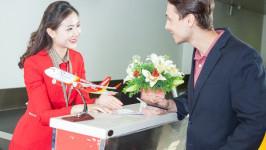 Vietjet Air thông báo triển khai phụ thu dịch vụ hệ thống