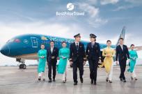 Vietnam Airlines bùng nổ khuyến mãi chặng nội địa