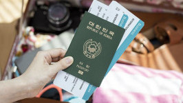Vietnam Airlines cập nhật lịch bay Hà Nội - Incheon tháng 5