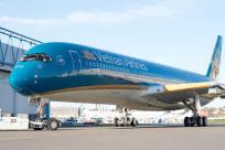 Vietnam Airlines có những loại máy bay (tàu bay) nào?