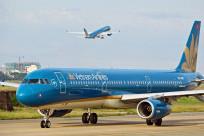 Vietnam Airlines khai trương đường bay mới, hủy một số chặng quốc tế
