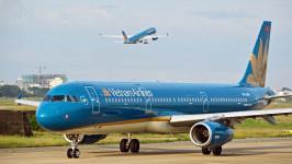 Vietnam Airlines khai chương đường bay mới, hủy một số chặng quốc tế