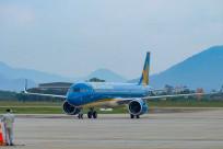 Vietnam Airlines mở đường bay mới Quảng Ninh – TP. Hồ Chí Minh