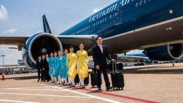 Vietnam Airlines tăng cường bay nội địa dịp Tết 2020