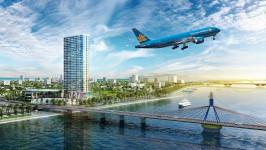Vietnam Airlines tăng cường chuyến bay đến Đà Nẵng