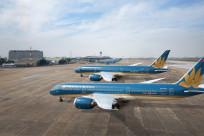 [Vietnam Airlines] Thông báo lịch bay các đường bay khai thác trở lại từ ngày 28/3/2021