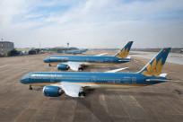Vietnam Airlines thông báo lịch bay các đường bay ngắn địa phương trong tháng 10/2020