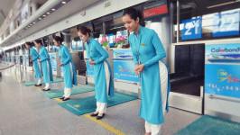 Vietnam Airlines thông báo tạm dừng một số chuyến bay
