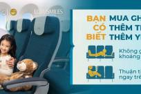 """Vietnam Airlines triển khai chương trình """"Bay An Toàn – Thêm Không Gian"""""""