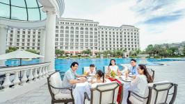 Vinpearl Nha Trang- Điểm đón tết Mậu Tuất lý tưởng