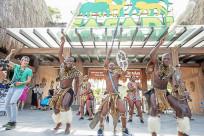 Vinpearl Safari Phú Quốc: Vườn thú mở bán hoang dã đầu tiên của Việt Nam