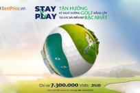 Vinpearl: Ưu đãi Stay & Play Golf Phú Quốc - Nha Trang