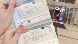 Visa du lịch Hàn Quốc có thời hạn bao lâu?