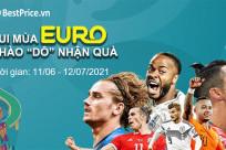 Vui mùa EURO nhào