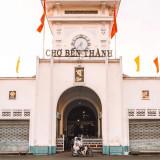 10 địa điểm du lịch thành phố Hồ Chí Minh nổi tiếng nhất
