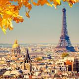 5 điểm đến lý tưởng cho hành trình Châu Âu