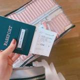 Chuẩn bị hành lý nhanh-gọn-nhẹ lên đường đi Singapore