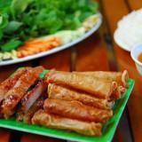 Cồn cào khi nhớ về những món ăn đặc sắc tại Nha Trang