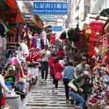 Đi du lịch Thái Lan nên mua gì?