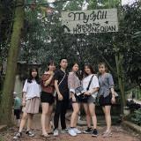 Đổi gió với 10 điểm du lịch 2 ngày 1 đêm quanh Hà Nội siêu hot