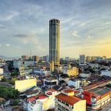 Du lịch Penang- Malaysia: chơi đâu, ăn gì?