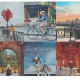 Gợi ý lịch trình du lịch Huế - Đà Nẵng - Hội An 5N4Đ