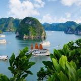 Khám phá Hạ Long theo cách mới với Combo du thuyền và khách sạn