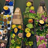 Kinh nghiệm bỏ túi đi du lịch Thái Lan 5N4Đ