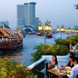 Top 5 trải nghiệm hấp dẫn nhất khi đi du lịch Thái Lan