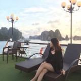 Review chi tiết chuyến du thuyền Hạ Long 2 ngày 1 đêm