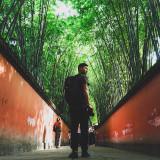 Review du lịch Thành Đô thuộc tỉnh Tứ Xuyên- Trung Quốc