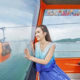 Tất tần tật về cáp treo Vinpearl Land Nha Trang: địa chỉ, giá vé...