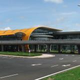 Thổ địa chia sẻ: Xe bus từ sân bay Liên Khương về Đà Lạt