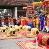 Tổng hợp các lễ hội ở Hà Nội đặc sắc nhất