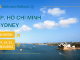 [Vietnam Airlines] Thông báo lịch bay đi Úc