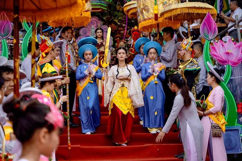 Lễ hội Quán Thế Âm Đà Nẵng