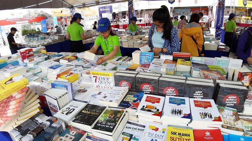 Hội sách Hải Châu