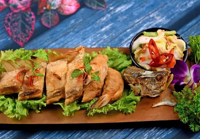 Quán ăn hải sản Mama Seafood Đà Nẵng