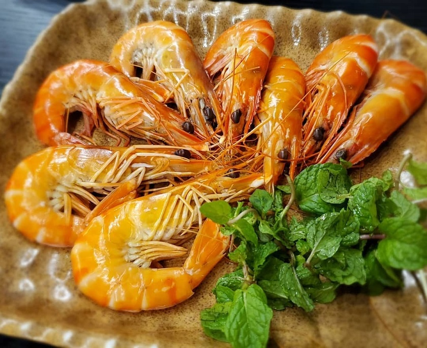 Nhà hàng Làng Cá Đà Nẵng