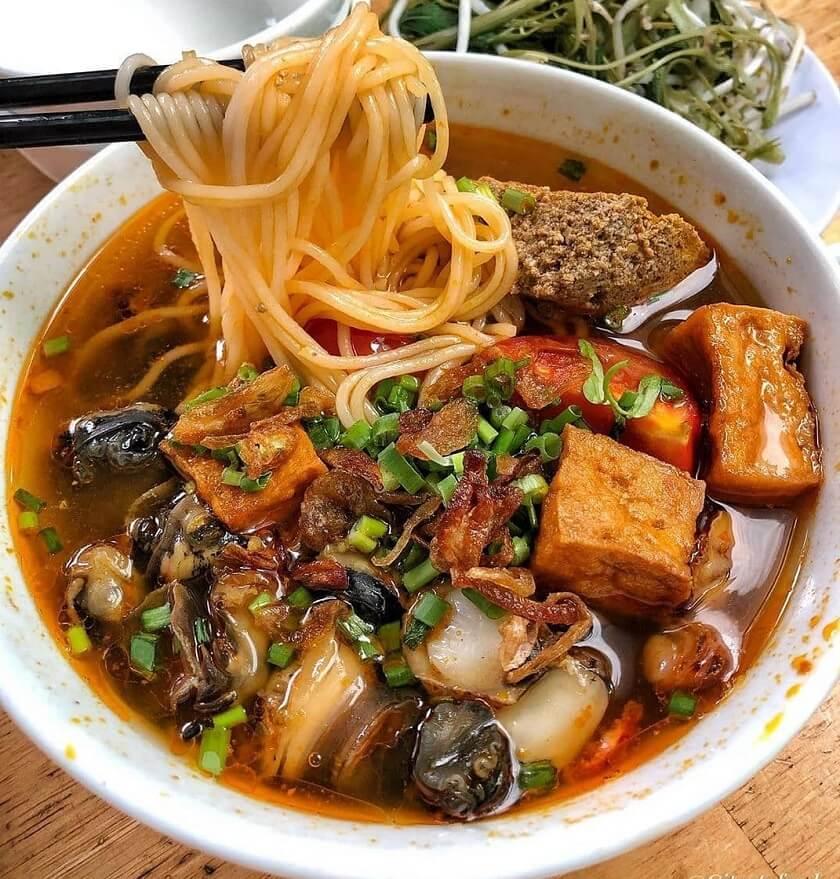 Quán ăn 81 Nha Trang