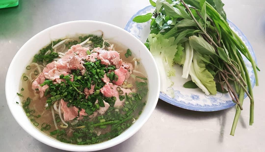 Phở Vũ Nha Trang