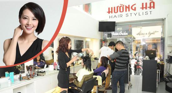 Salon Hường Hà