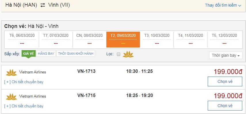 Đặt vé máy bay giá rẻ tại bestprice.vn