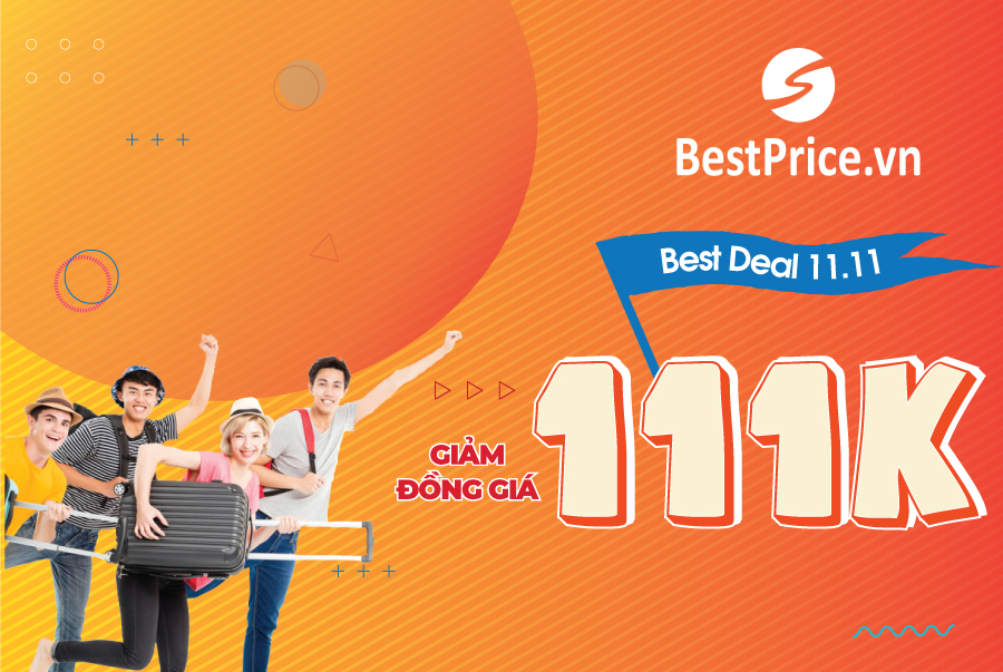 BestPrice - Best Deal 11.11