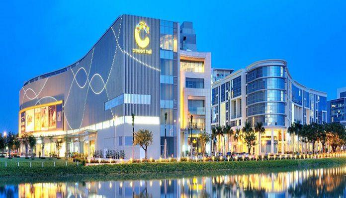Crecent Mall
